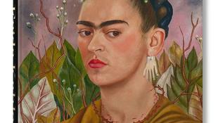 Frida Kahlo soha nem látott mesterművei