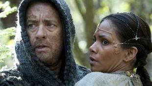 Tom Hanks és Halle Berry kiábrándítóan gyenge filmet készített