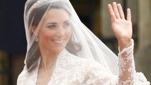 Kate hercegnő gyémánt hajdísze a csúcs