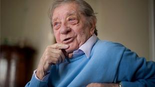 Ma 87 éves Makk Károly