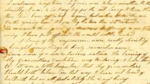 Vad szexualitás az író intim leveleiben