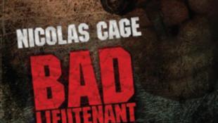 Velejéig romlott és mocskos Nicolas Cage