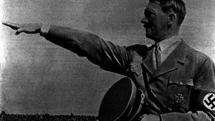 Hitler festménye nem izgatta a gyűjtőket