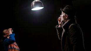 Színház az egész addiktológia