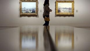 A világhírű művész a fővárosba érkezik