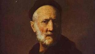 Rembrandt-képet találtak Szerbiában