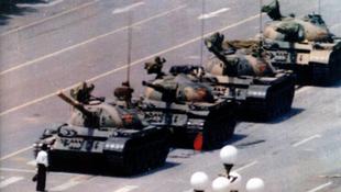Emlékezz a Tienanmen Tavaszra!