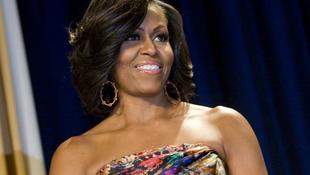 Vígjátékban debütál a First Lady