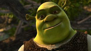 London állandó lakója lesz Shrek