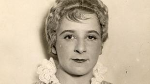 25 éve, a mai napon hunyt el Gobbi Hilda