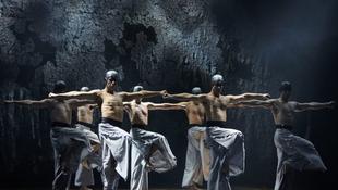 Nyerj jegyet Bozsik Yvette: Antigoné c. táncjátékára a Müpába!