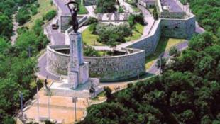 Mi zajlik a Citadellán?