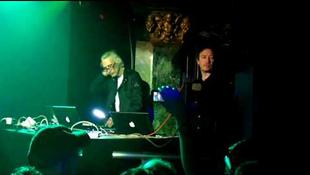 Tripláz a Depeche Mode Budapesten