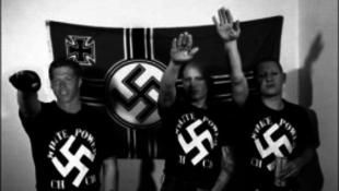 Neonácikat képeztek ki a zsidók ellen