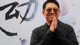 Sikkasztással vádolják Jet Li alapítványát