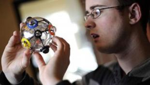 A Bűvös Kocka után itt az új világhódító Rubik-őrület!