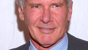 Harrison Ford, az örök fiatal