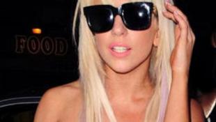 Lady Gaga kritizálja az orosz kormányt