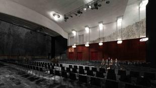 Lemondta oroszországi fellépését egy lett színház