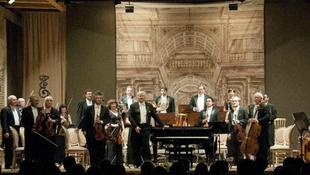 Sikeres magyar turné Ázsiában