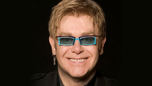 Brits Icon díjat kapott Elton John