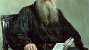 180 éve született Lev Tolsztoj