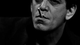 Elhunyt Lou Reed
