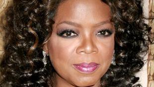 Rasszista megjegyzést kapott Oprah