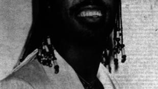 Stevie Wonder a béke nagykövete lett