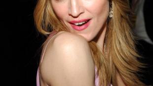56 milliárd forintot termelt tavaly Madonna