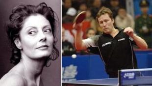 Susan Sarandon a világhírű sportolót akarja