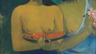 Milliárdokat érő festményre támadt a homofób nő