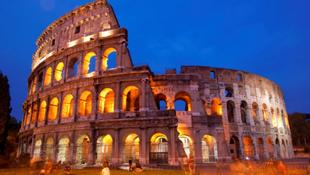 Összedől a római Colosseum?