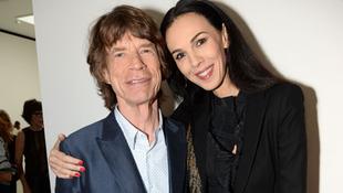 Meghalt Mick Jagger barátnője