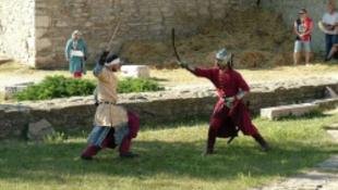 Törökök támadtak a magyarokra