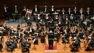 Sikeres évet zárnak a Nemzeti Filharmonikusok