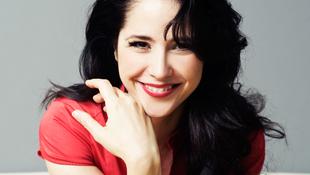 Balesetet szenvedett a magyar színésznő