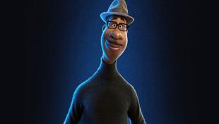 Újra van Lelke a Pixarnak