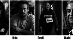 Szabadon engedték a New York Times újságíróit