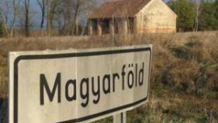 Bokrétaünnep a 34 lelket számláló Magyarföldön