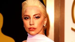 A Közel-Keleten adott koncertet Lady Gaga