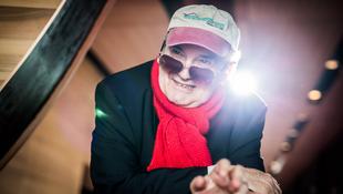 Szakcsi Lakatos Bélával, az évad művészével ünnepli a zene világnapját a Müpa