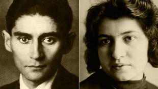 Kafka utolsó szerelme