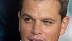 Kisebbségi érzése van Matt Damonnak