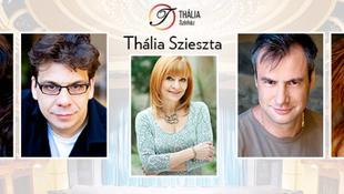 Indul a Thália Szieszta!