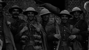 Digitális emlékmű az I. világháborúról