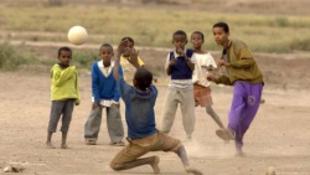 Kegyetlen gyerekerőszak Dél-Afrikában