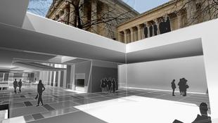 Nem lesz itt kérem múzeumbővítés