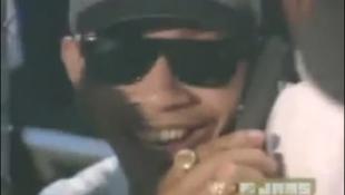 Obama egy 93-as hip-hop klipben szerepelt
