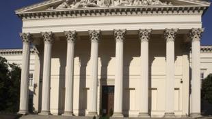 Királylányok Budapesten